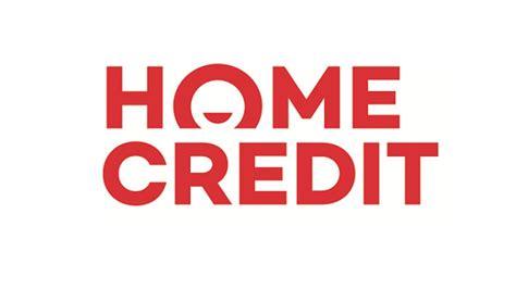 Home Credit : Home Credit Začne Od Listopadu Používat Nové Logo
