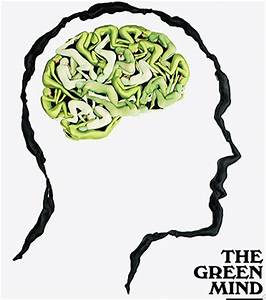 Deric's MindBlog: The Green Brain