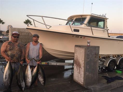 Parker Boats For Sale West Coast by Parker Boats West Coast Marine Bloodydecks
