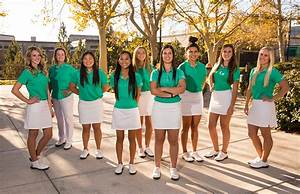 Utah Valley Wolverine Athletics - 2017-18 Women's Golf Roster
