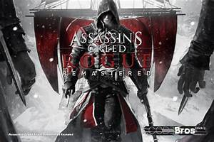 Assassin's Creed Rogue: Remastered Revealed | CodeBros