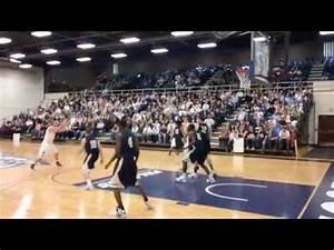 2-25-12 Messiah Men's Basketball vs Lycoming.m4v - YouTube