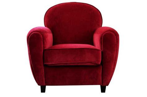 fauteuil club en velours chicago fauteuil design pas cher