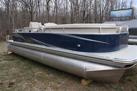 Pontoon Boats For Sale Near Lake Anna Va by Boats For Sale In Bumpass Virginia