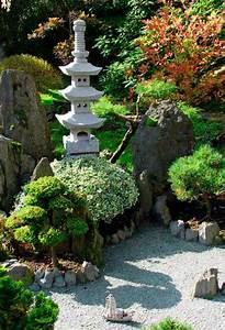 Pflanzen Japanischer Garten Anlegen : zen garten anlegen leichter als sie denken ~ Markanthonyermac.com Haus und Dekorationen