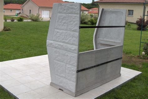 montage d un barbecue argentin fixe fabrication expliqu 233 e