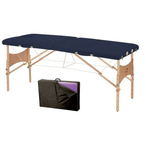 pack promotion table de pliante ecopostural