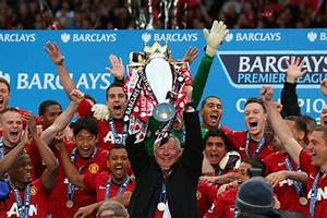 Watching Manchester United boss Sir Alex Ferguson say his ...