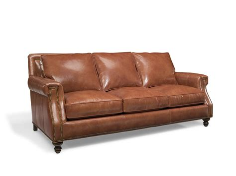 palerma leather sofa by bradington 713 leather