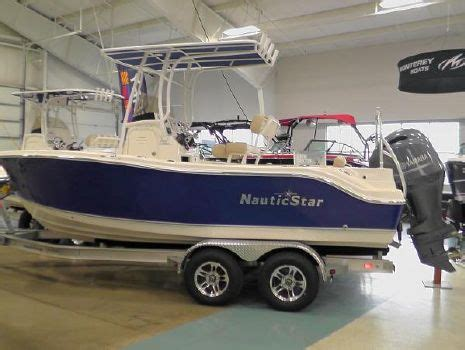 Nautic Star Boats For Sale In Ga by Page 1 Of 6 Nautic Star Boats For Sale Boattrader