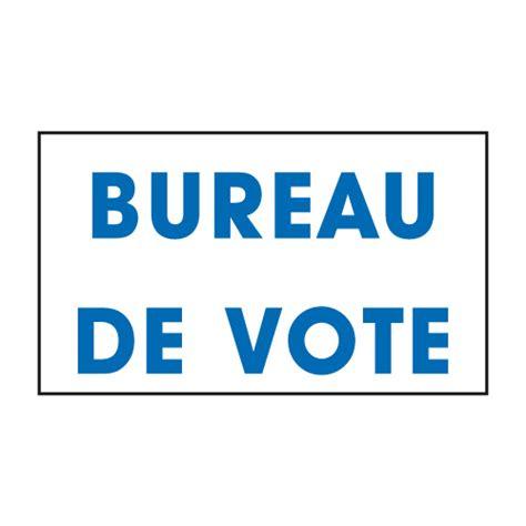 assesseur bureau de vote 28 images procuration et bureau de vote mode d emploi de l 233