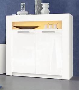 Kommode Weiß 100 Cm Breit : kommode breite 95 cm online kaufen otto ~ Markanthonyermac.com Haus und Dekorationen