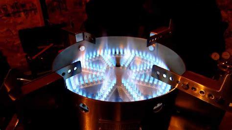 100 blichmann floor burner height blichmann