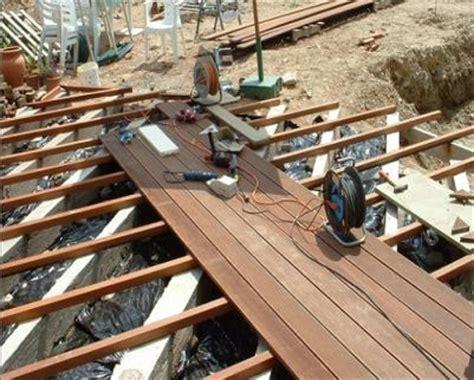 lambourdes pour terrasses tous les fournisseurs lambourde terrasse jardin lambourde