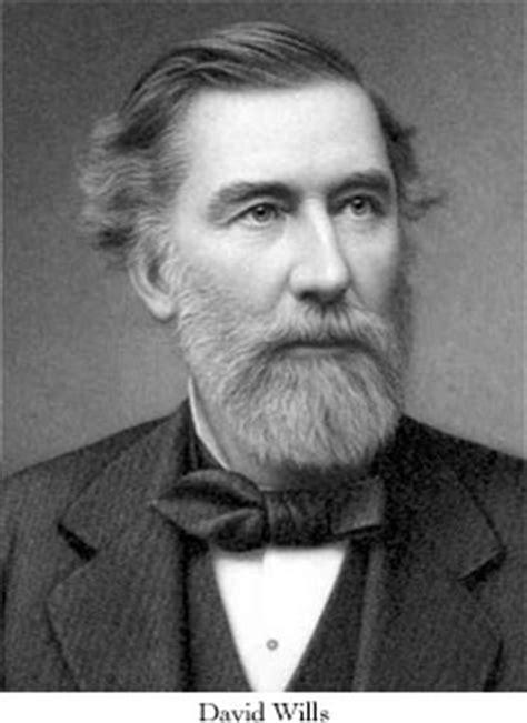 David Wills (gettysburg