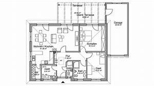 Grundriss Bungalow 100 Qm : hausbau bungalow pro immo ohg ihr bauspezialist f r massivh user aus halberstadt harz ~ Markanthonyermac.com Haus und Dekorationen