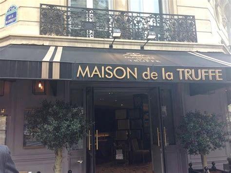 velout 233 de ch 226 taignes perles de truffes picture of maison de la truffe tripadvisor