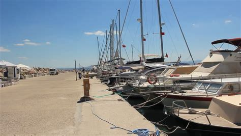 Sailboats Videos by Sailboat Dock Footage Stock Clips Videos