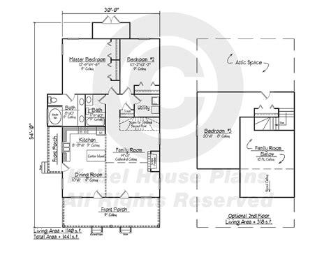 harmonious cottages floor plans harmony acadian house plans cottage home plans