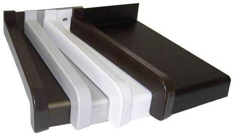 appuis de fen 234 tres en aluminium 233 tir 233 s nez 25 mm appui
