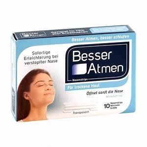 Normale Bettdecken Größe : besser atmen nasenstrips transparent normale gr sse 10 stk ~ Markanthonyermac.com Haus und Dekorationen