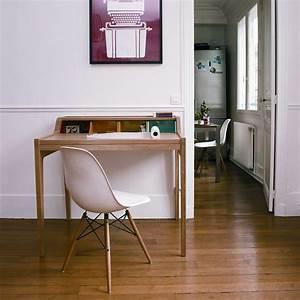 Möbel Sekretär Modern : the hansen family remix schreibtisch sekret r ~ Markanthonyermac.com Haus und Dekorationen