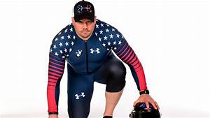 Team USA bobsled driver Steven Holcomb found dead in ...