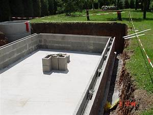 Pool Aus Beton Selber Bauen Kosten : pool selber bauen archive pool selbstbau ~ Markanthonyermac.com Haus und Dekorationen
