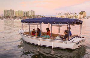 Duffy Boats Marina Del Rey by Best Date Night Ideas In Marina Del Rey Los Angeles