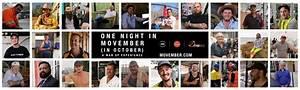 One Night In Movember (In October) - Sydney - Sydney