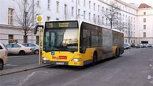 Bus Berlin Bielefeld : bvg bus berlin 1761 soundaufnahme mitfahrt citaro dreiachser linie 154 youtube ~ Markanthonyermac.com Haus und Dekorationen
