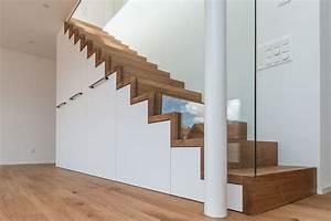 Schrank Unter Treppe Selber Bauen : schmid k chenbau innenausbau ~ Markanthonyermac.com Haus und Dekorationen