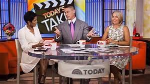 John Cena returns to co-host 'TODAY'