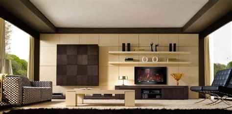 modern deco living rooms