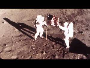 Newa TG caption: Neil Armstrong, 1st Man on the Moon, Dies