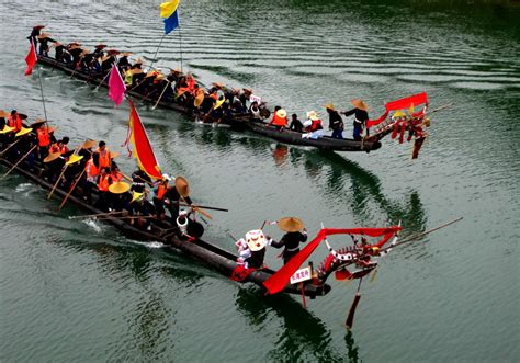 Dragon Boat Racing How To by Dragon Boat Racing Festival In Cat Ba Cat Ba Island