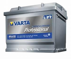 Bilder Lampen Mit Batterie : varta professional deep cycle blei s ure batterien m81341 ~ Markanthonyermac.com Haus und Dekorationen