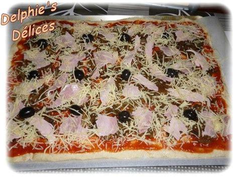 pizza au sarrasin recette