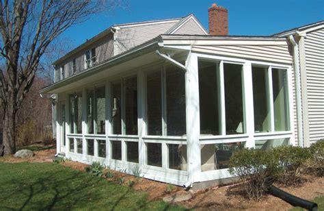 porch enclosures harvey building products