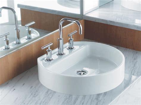 Bathroom Sink 101
