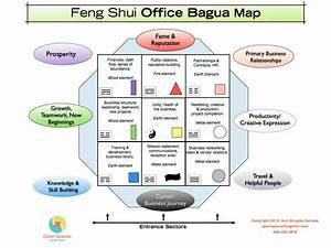 Feng Shui Home Office : feng shui office bagua map 12 12 open spaces feng shui ~ Markanthonyermac.com Haus und Dekorationen