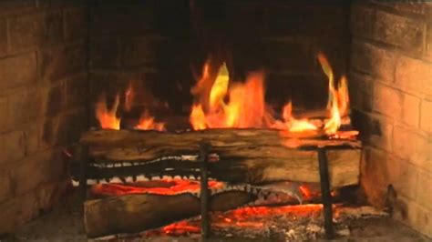 Go Full Screen On The Fireplace. It Looks Great! Living Room Wallpaper Gold Hgtv Orange Pinterest Before And After Furniture Placement Tips Focal Point In A Paint Colors With Dark Furnitures Built Wall Units How To Decorate Small Video