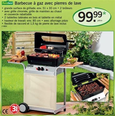 lidl promotion barbecue 224 gaz avec pierres de lave flora best barbecue 224 gaz disponible