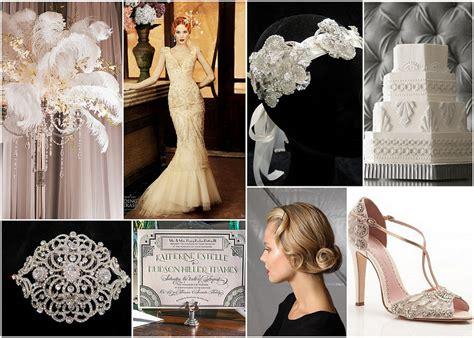 deco bridal inspiration bridal styles