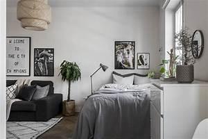 gravityhome: Studio apartment Follow Gravity ...