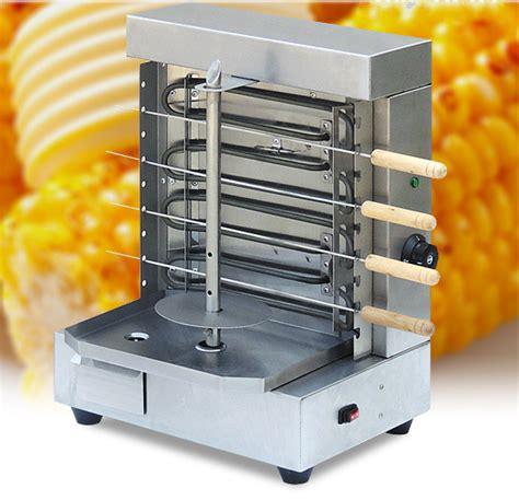 barbecue electrique grille verticale