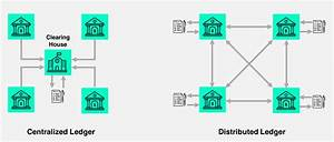 The Difference Between Blockchain and Distributed Ledger ...