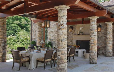 Outdoor Spaces :  How To Get The Best Outdoor Living