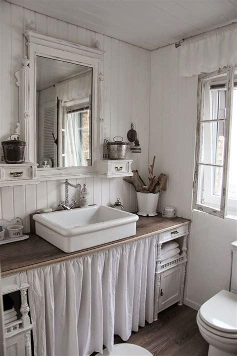 20 Cozy And Beautiful Farmhouse Bathroom Ideas Home
