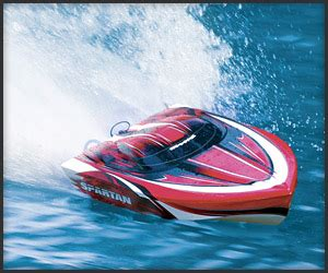 Traxxas Spartan Remote Control Boats For Sale by Spartan Rc Boat Hobby Rc